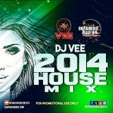 Electro & House 2014 Dance Mixxx- DJVEE