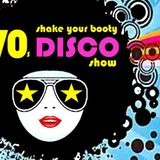 DISCO EXPLOSION FAUSTINO DJ VOL 2 BEST DISCO 70