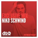 Mix of the Day: Niko Schwind