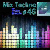 Mix Techno #46 (Serious Beats vol.86 - 2017)