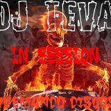 DJ TEVA in session Remember años 95-96.