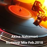 Akina Nakamori - Nonstop Mix Feb.2018