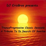 TranceProgressive Classic Sessions - A Tribute To In Search Of Sunrise (2016)