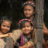 """"" DAYAK KIDS """" chillout & downtempo compilation."