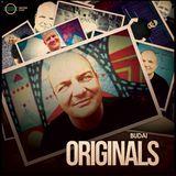 DJ Budai - Originals @ Petőfi DJ 2016. január MR2 - Petőfi Rádió