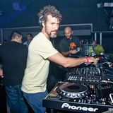 Josh Wink - Space Closing Fiesta - October 2013