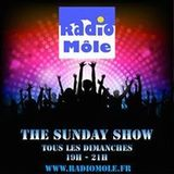 The Sunday Show | Radio Môle 17/07/2016
