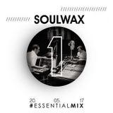 Soulwax (Deewees, Play It Again Sam Records) @ BBC Radio 1`s Essential Mix, BBC Radio 1 (20.05.2017)