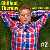 Chillout Therapy #2 (mixed by John Kitts)