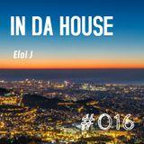 Eloi J @ In Da House 016