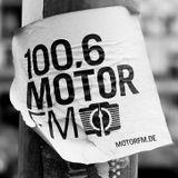 Drums Of Death - Motor FM Mix