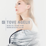 Tove Agelii - 28th May 2015