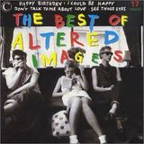 I Could Be Happy, The Best of Altered Images