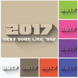 Audiomind - 2017 Gets Down Like This