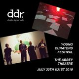 Think you're escaping - ddr. x young curators theatre festival