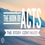 The Book of Acts Week 1