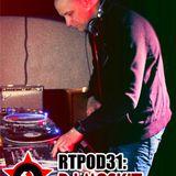 RTPOD31: DJ Moskit @ Hard Bitches Party