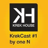 KrekCast #1 - one N