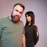 DaSmokin'Frogz & Nastia Uvarova - Family Business #039 on Pure.fm