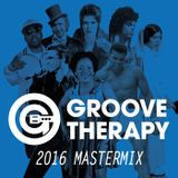 Groove Therapy 2016 Mastermix