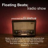 DJ Joshua @ Floating Beats Radio Show 300