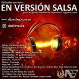 Salsa Remix (Agosto 2017) (Parte 1)