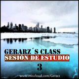 Sesión de Estudio 3 - Gerarz (Genaro Escobar) my favorite songs