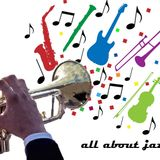 ALL ABOUT JAZZ 2015 - they say it's beautiful