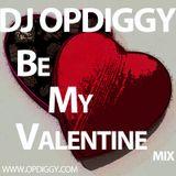 Be My Valentine Mix