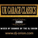 UK Garage Classics 2000