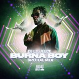 BURNA BOY SPECIAL MIX BY DJ LIL JEECE
