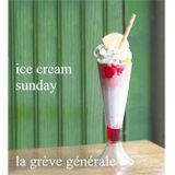 Ice cream Sunday mixtape