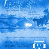 Transatlantic Super Secret Fur Party: TEASER SET