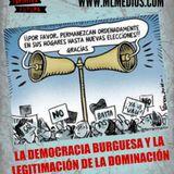 Forjando Futuro - Democracia burguesa y legitimación del poder