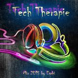Tech Therapie - Mix 09.2015 By Eschi, techno, minimal, electro, deep house