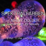 Spektralfarben N°48 by Missy Coloér