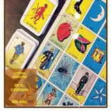 "EL Caveman ""Loteria Sessions-Session #002"" (Latin house, moombahton, cumbia edits)"
