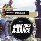 2016.04.09 - Amine Edge & DANCE @ Space, Miami, USA