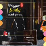 Diggin' funky Acid Jazz