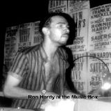 Ron Hardy Live @ Music Box, Chicago - 1985