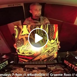 Radioolio | Hoxton.FM | Tues 5 Dec 2017