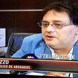 """11/07/2015 2° Hora: Presentación - El """"Perro"""" Scarano ."""