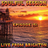 Soulful Session, Zero Radio 10.12.16 (Episode 151) LIVE From Brighton with DJ Chris Philps