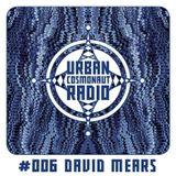 UCR #006 by David Mears (SENSA III: VARANASI)
