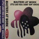 Masters t Work Little Louie Vega & Kenny Dope Gonzales Novembre 1994