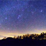 Shimmering Stars
