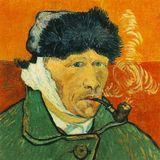 van Gogh's earcandy met Frida Badoux