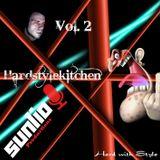 SunLiO's Hardstylekitchen
