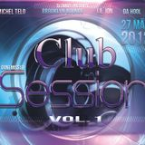 DJ Danby - Club Session Vol.1