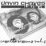 David Chaves & BuTa @ Cassette Sessions Vol. 4
